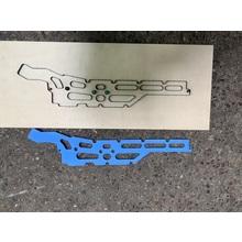 【トムソン加工事例】産業機器関係用のパッキン3 製品画像