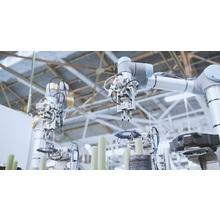 【協働ロボット導入事例】GKNドライブラインジャパン株式会社様 製品画像