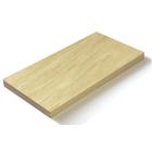 【木材通販】ホワイトリンバ(コリーナ)無垢板フリーカット 製品画像