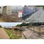 【10年保証】発電所向け防犯用フェンス 製品画像