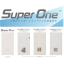 樹脂塗料『Super One』【※プライマー塗装なしで使用可!】 製品画像