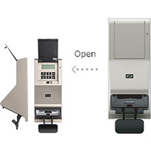 静脈認証装置『Uni-Lock II』 製品画像