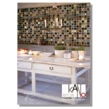 KANO interior tiles カタログ 製品画像
