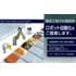 『産業用ロボット導入による食品工場の省力化のご提案』 製品画像