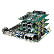 3.5インチシングルボードコンピュータEMBC-3000シリーズ 製品画像