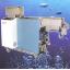 プレス機連結型 フープ材洗浄乾燥機『FUUPER』 製品画像