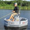 水上遊具・海上遊具『フィッシングディスク』 製品画像