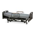 昇降電動リクライニングベッド 製品画像