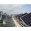 太陽追尾架台『ルーバー式太陽光追尾システム』 製品画像
