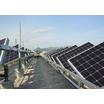 【発電力向上】高効率太陽追尾架台 ※営農・ソーラーシェアリングに 製品画像