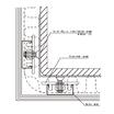 【ケーワン工法】コーナープレート・H鋼プレート工法 製品画像