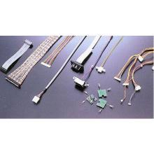 ワイヤーハーネス ハロゲンフリー電線 製品画像