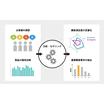 データ分析サービス:ソニーが保有しているさまざまなデータを活用 製品画像