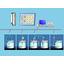 遠隔液面指示&警報システム 製品画像