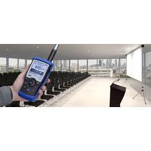 音声明瞭度STI測定セット 製品画像