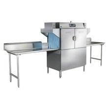 小型食器洗浄機『ラックコンベアー食器洗浄機』 製品画像