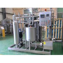 プレ―ト式加熱殺菌装置2㎥/H~10㎥/H対応可能 製品画像