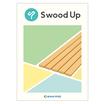 ベンチ座板『Sウッドアップ』 製品画像