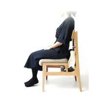 業務用椅子「BAG-IN CHAIR Cafe」 製品画像