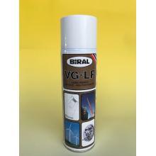 【セール中】防錆・潤滑 スプレー式高温用液体グリース 製品画像