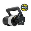 フェーズドアレイ探触子 タイヤ探触子 WheelProbe2 製品画像