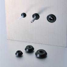 【防水・防塵・断熱に】日本製のゴムブッシング『アラムブッシング』 製品画像
