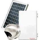 ソーラー24時間換気扇 製品画像