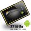 防爆タブレットPC Z710-Ex 製品画像