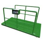 移動式牛衡機「5S」 製品画像