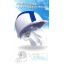 高機能ファン搭載ヘルメット「AIR PAD」蒸れた空気を排出! 製品画像