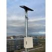 「簡易型河川監視カメラ」※太陽光発電採用 製品画像