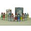 染色浸透探傷剤 レッドマーク 製品画像