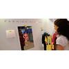 インタラクティブサイネージ『マジックファッションミラー』 製品画像