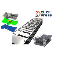 3Dプレス金型設計ソフト『3DQuickPress』 製品画像