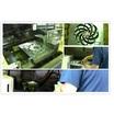 金型、金属部品に関するワイヤーカット放電加工【加工実績紹介】 製品画像
