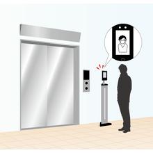 マンションの入居者のみエレベーターを呼び出す!顔認証DSシリーズ 製品画像