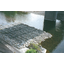 多自然型護岸材『スーパーかせんカゴ』 製品画像