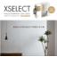 新作壁紙見本帳『XSELECT』 ※2021年4月22日発刊