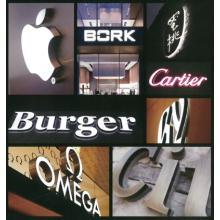LEDサイン文字 【低価格&高品質】 製品画像