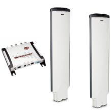ゲート UHF帯RFID盗難防止用 RASゲートソリューション 製品画像