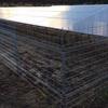 お客様の声『太陽光発電所外周フェンス』みのりソーラー合同会社様 製品画像