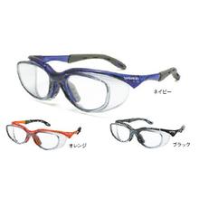 オーダーメイド受付中!【産業用度付き保護メガネ】 製品画像