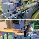 アルミ切断機(型材用)『IQ/IQUシリーズ』 製品画像
