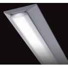 LED一体型ベースライト『LX-F175』 製品画像