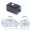 水平調整ブロックAPB50-APB65 スーパーツール 製品画像