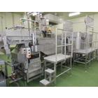 解凍肉洗浄装置 製品画像