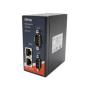 産業用シリアル-イーサネットデバイスサーバ【IDS-322+】 製品画像