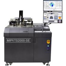 TS2000-SE-200mmオートプローバー 製品画像