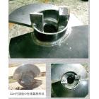 鋼管杭『ケンマパイル』 製品画像