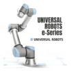 協働ロボット『ユニバーサルロボット』総合カタログ 製品画像